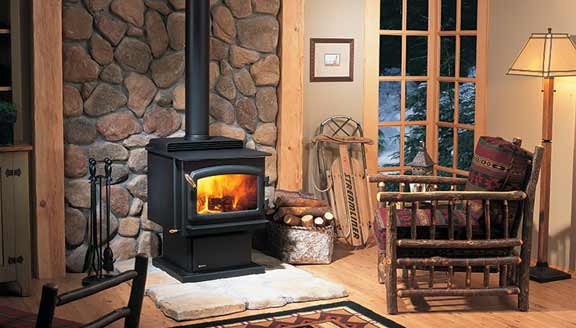 All Fuel Installation Fireplace Amp Wood Stove Installation Portland Oregon Pellet Stoves In Portland
