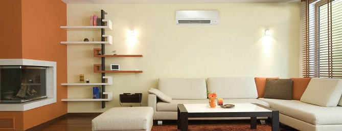 Ductless Heat Pump Contractor Portland