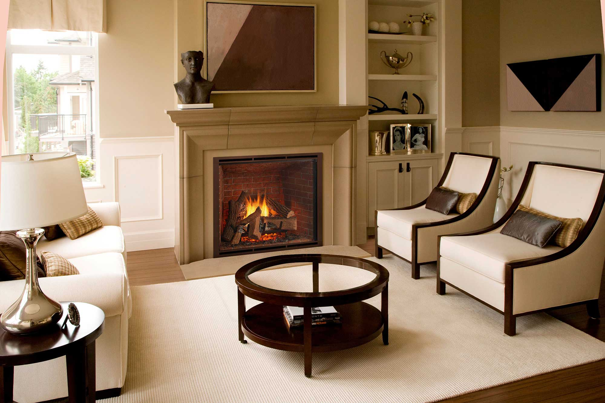 Fireplace & Wood Stove Installation Portland Oregon Pellet