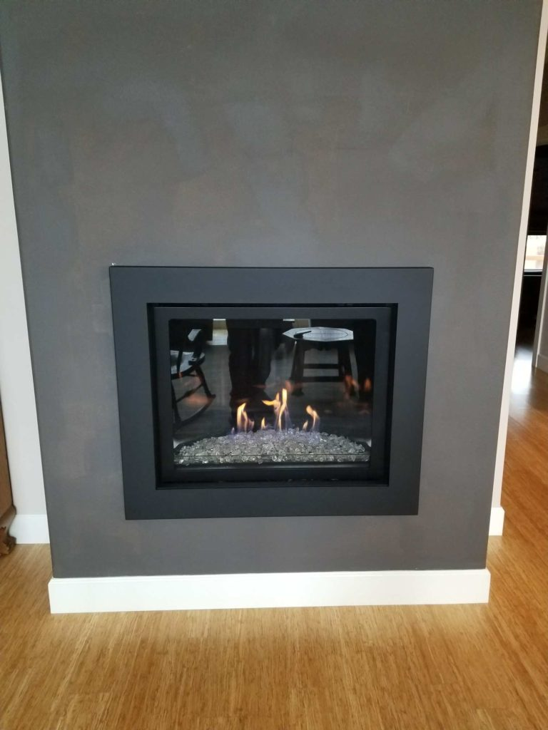 DEL36SFireplace Kozy 36petersonbill