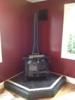 Vermont Wood Stove Installation Portland OR