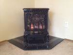 Portland OR Gas Stove