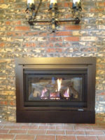 Gas Fireplace Insert Portland Oregon