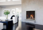 Modern Portland Oregon Fireplace Install