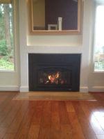 Vancouver WA Fireplace Insert