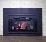 Gas Fireplace insert Installation Portland Oregon
