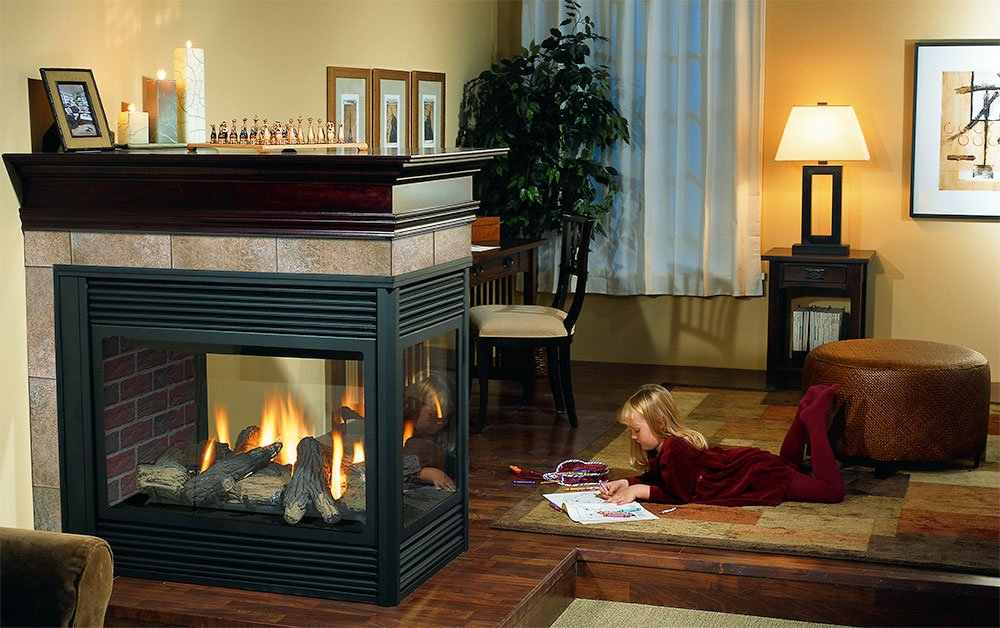 Fireplace Service Repair Portland Oregon