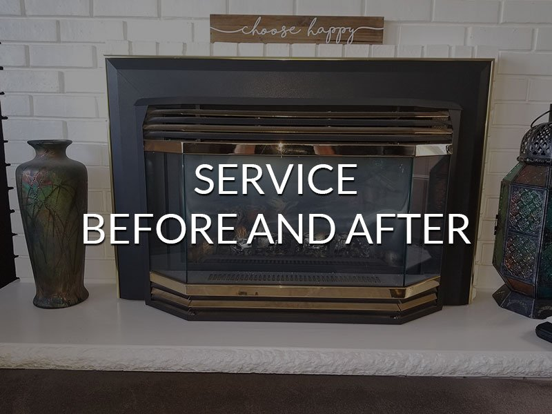 Service Before And After