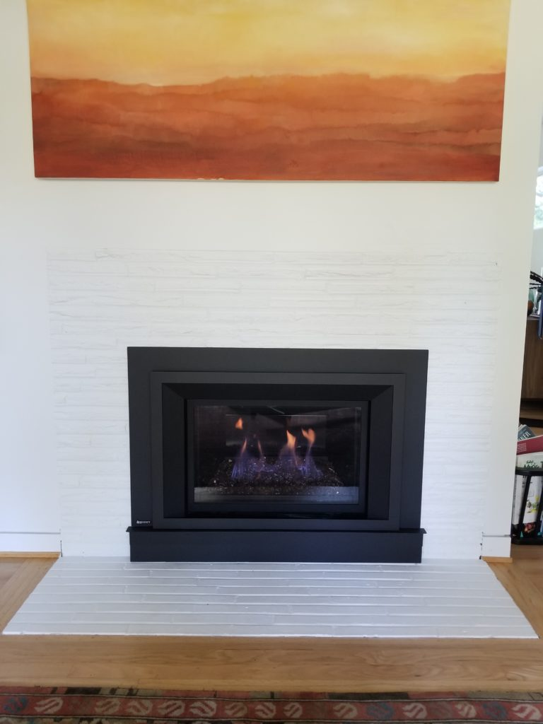 fireplace gas inserts portland oregon