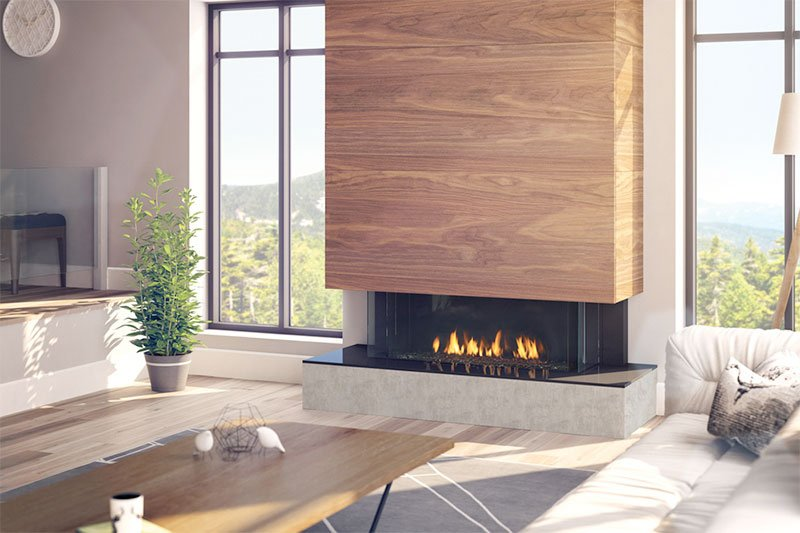 Gas Stoves, Inserts & Fireplaces