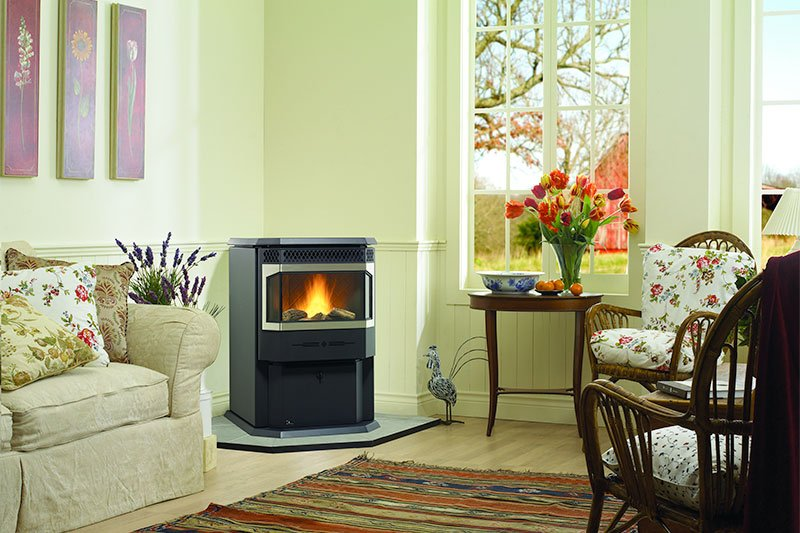 Wood Stove Installers Portland