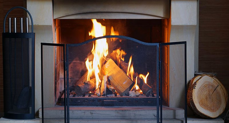 Vancouver Washington Fireplace Accessories