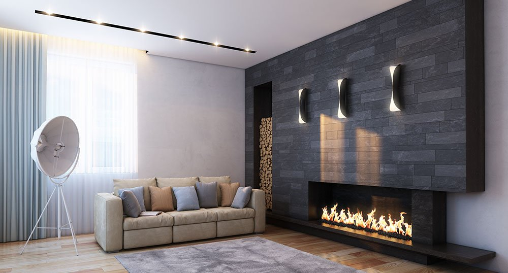Portland Oregon Fireplace Installation