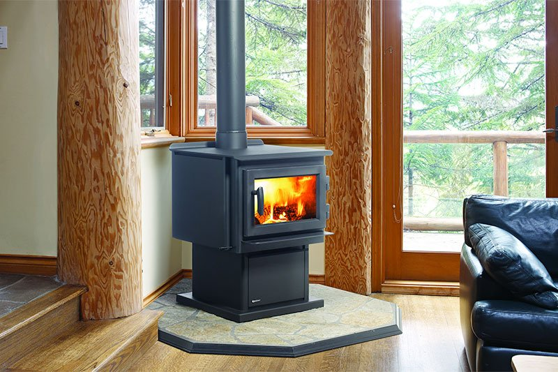 Wood Stove Installation Portland Oregon